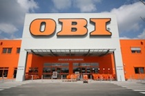 Магазин ОБИ Нижний Новгород
